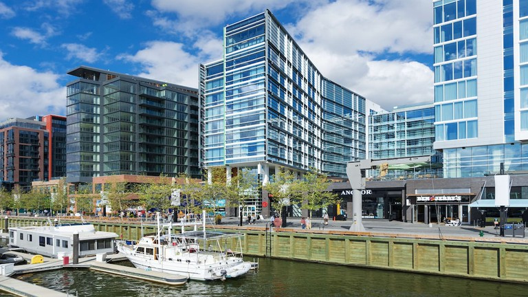 Hyatt House Washington DC:The Wharf