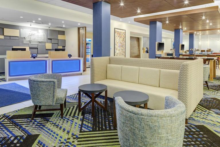 Holiday Inn Express & Suites King George - Dahlgreen_48284993