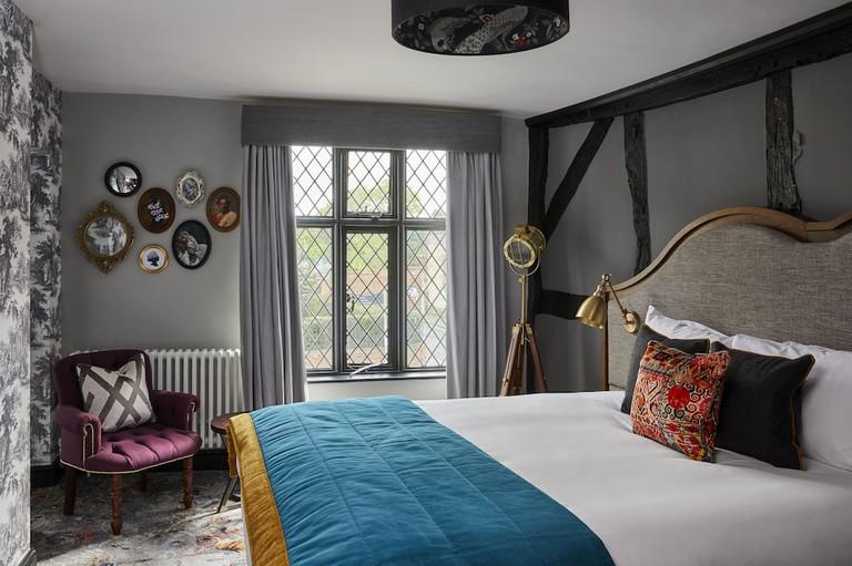 Hotel Indigo Stratford Upon Avon