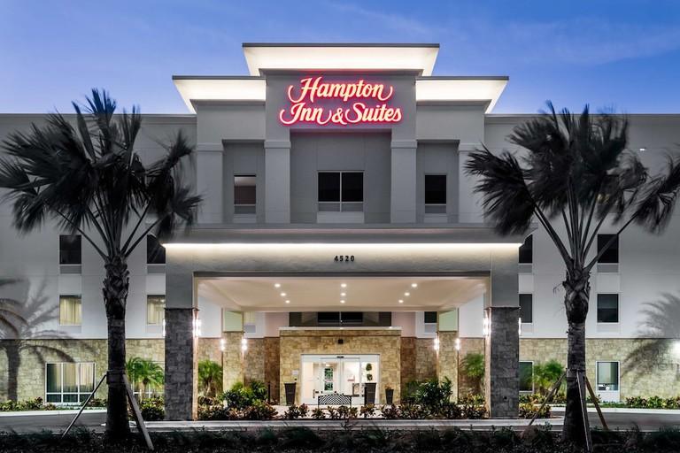 Hampton Inn & Suites West Melbourne_3b272051