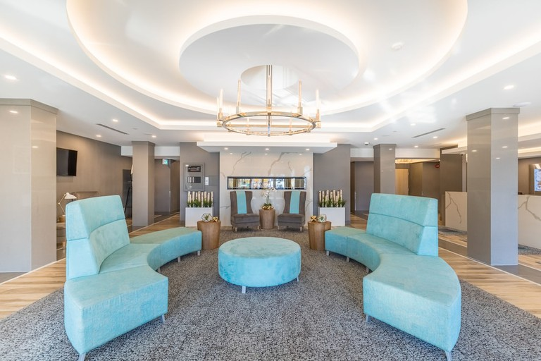 Vittoria Hotel & Suites