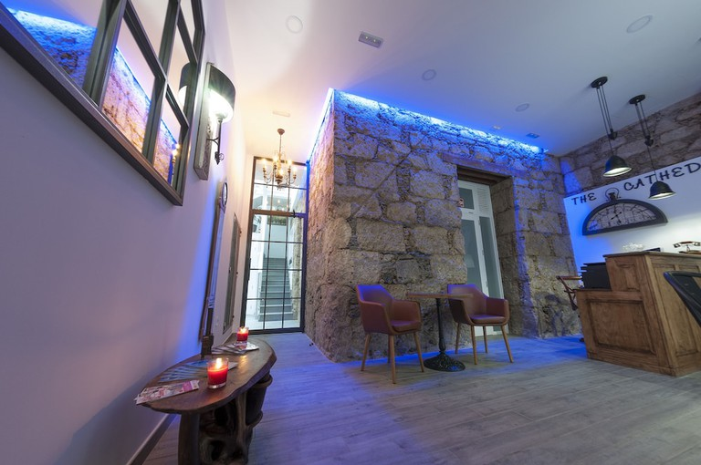 Hotel Boutique The Cathedral_89aa4f21