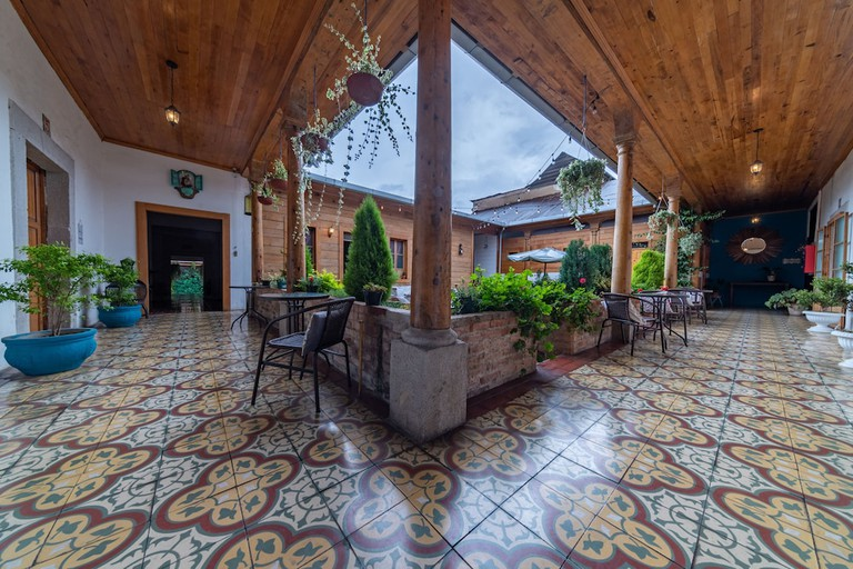 Hotel Boutique Casa Morasan