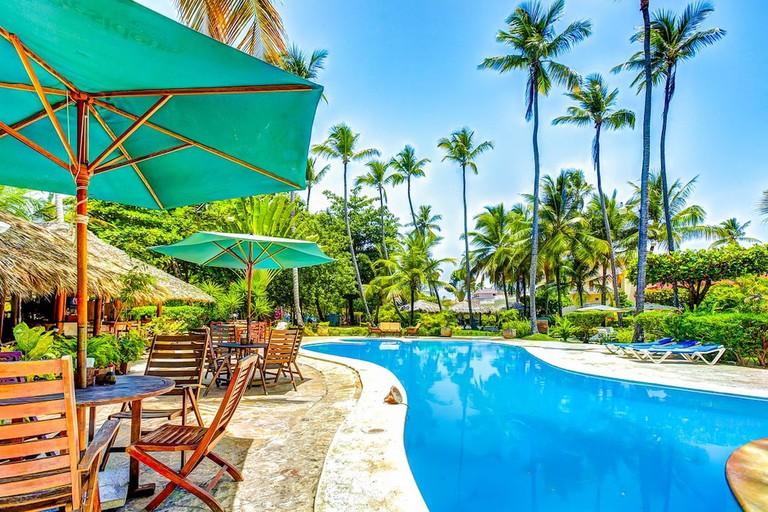 Beach Bungalows Los Corales Club & Spa