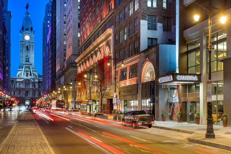 Cambria Hotel Philadelphia Downtown Center City_1875ff1a