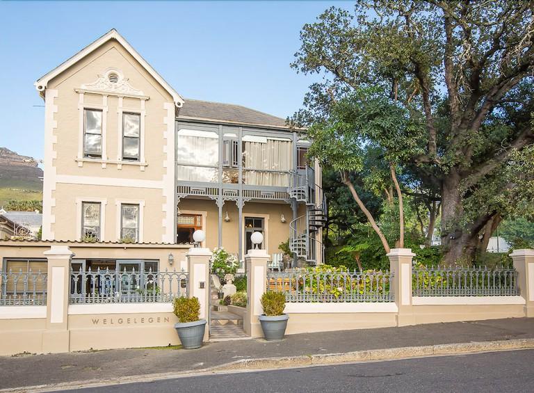 Welgelegen Boutique Guest House, Cape Town
