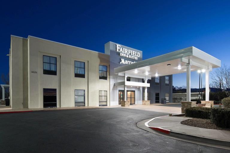 Fairfield Inn & Suites by Marriott Santa Fe