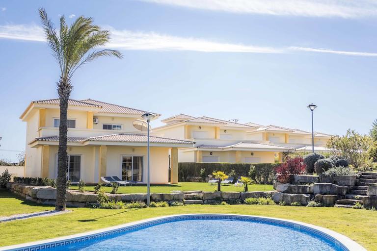Luxury Gold Villa by DreamAlgarve