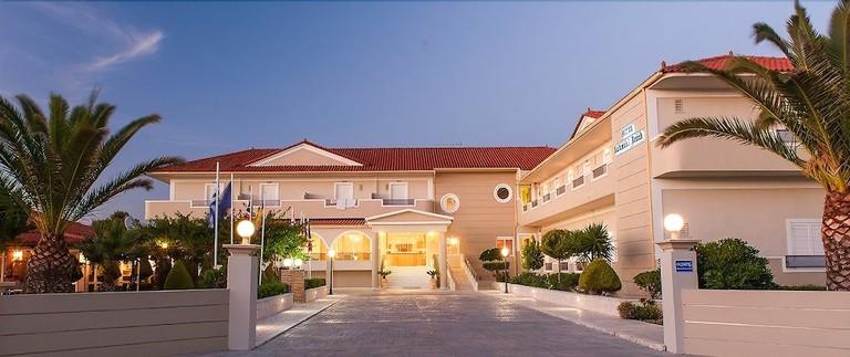 Kalamaki Beach Hotel - Zakynthos Island