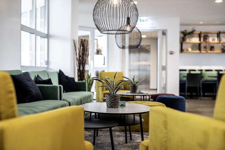 First Hotel Reykjavik