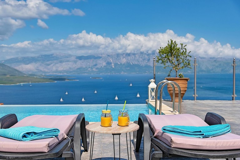 Ionian Heaven