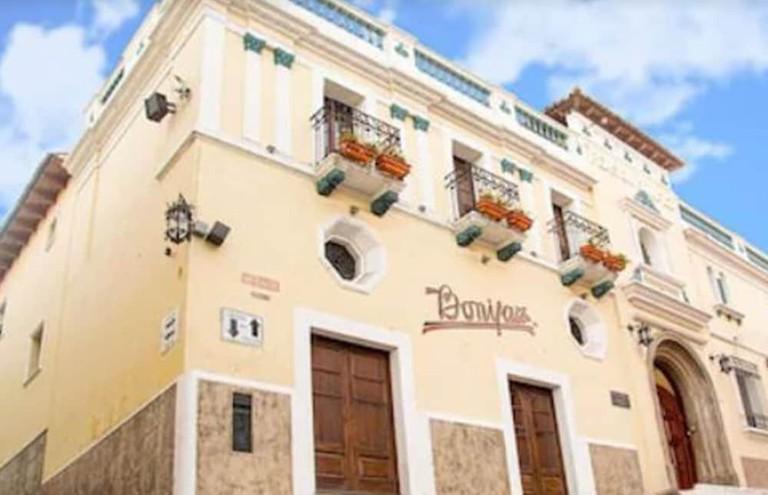 Hotel Pensión Bonifaz