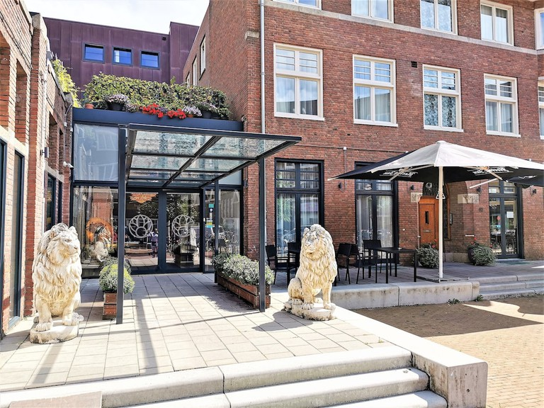 Chasse Hotel, Amsterdam
