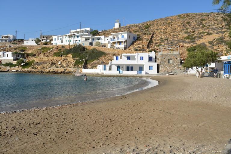 Ammos Holiday House, Cherronisos