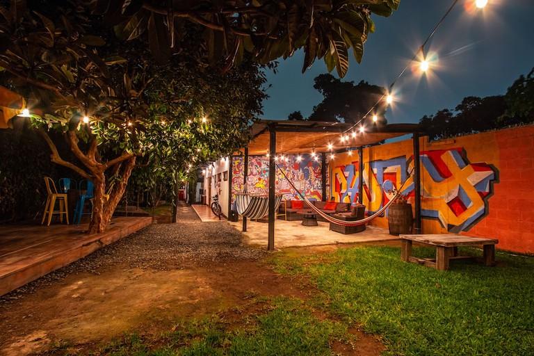 Tunik Hostel