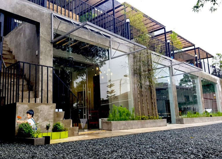 Containers by Eco Hotel