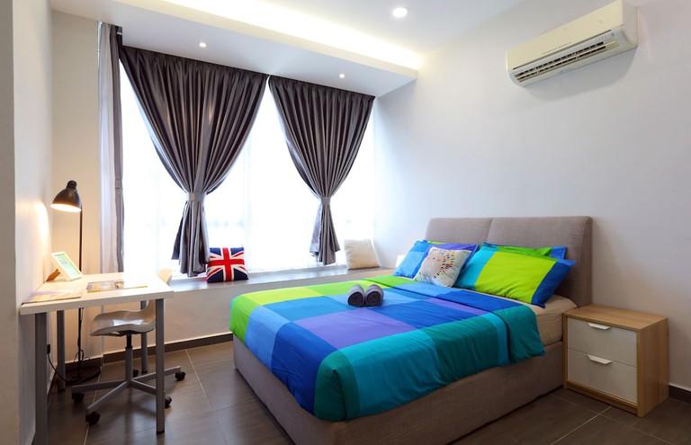 Parkview Service Apartment @ KLCC
