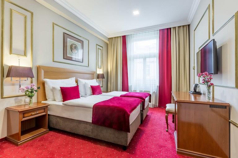 Myo Hotel Caruso_fcd66500