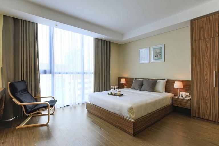 Aurora Serviced Apartments, Ho Chi Minh
