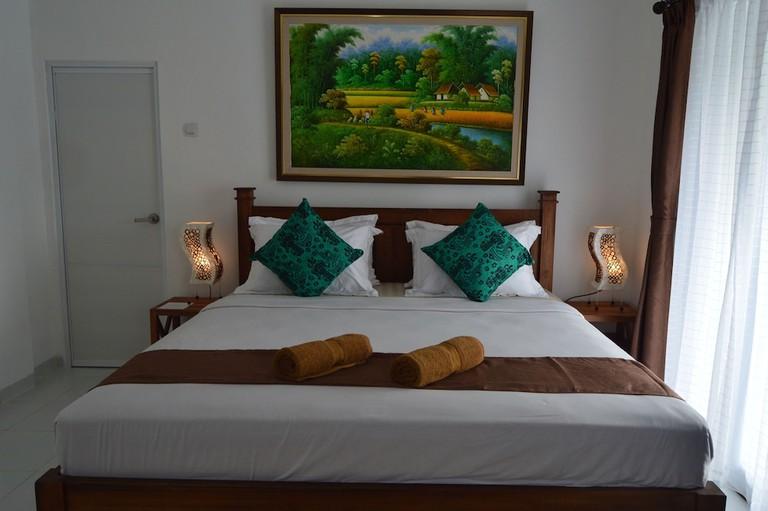 Askara Guest House