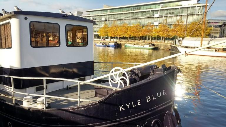 Kyle Blue