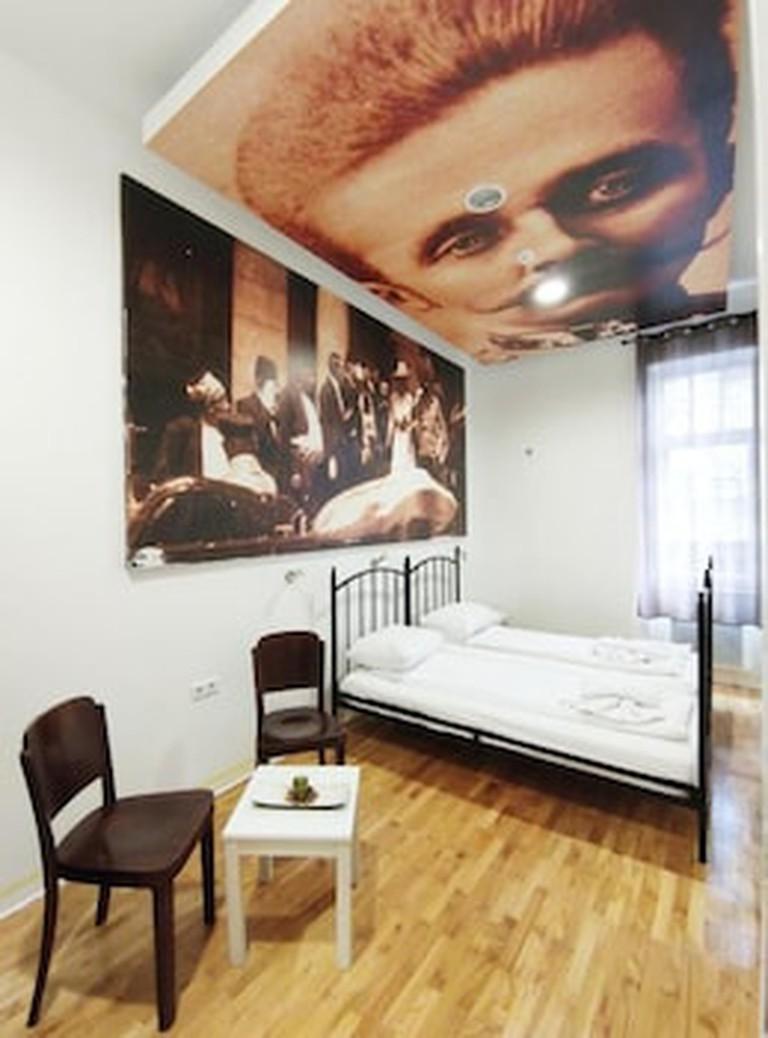 Hostel Franz Ferdinand_01529fc3