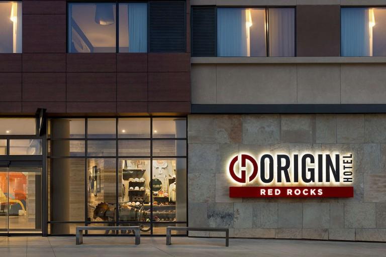 424a7541 - Origin Hotel Red Rocks