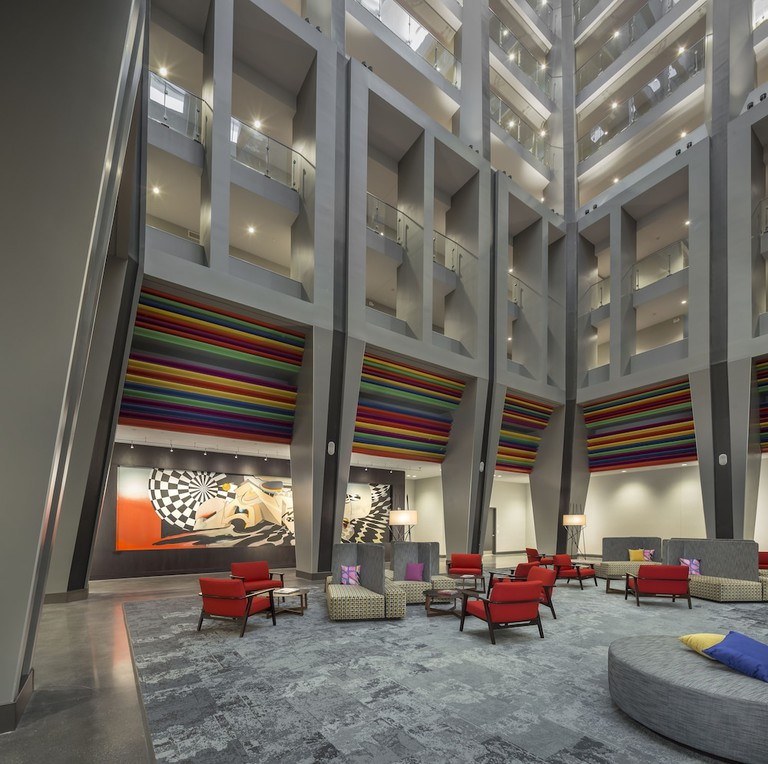 The Summit, A Dolce Hotel