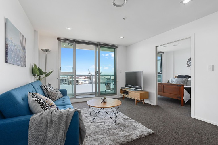 City and Sea Views for Miles - by Urban Butler