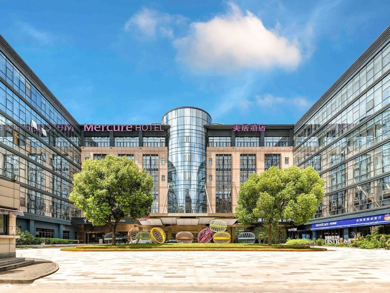 Mercure Shanghai Hongqiao SOHO