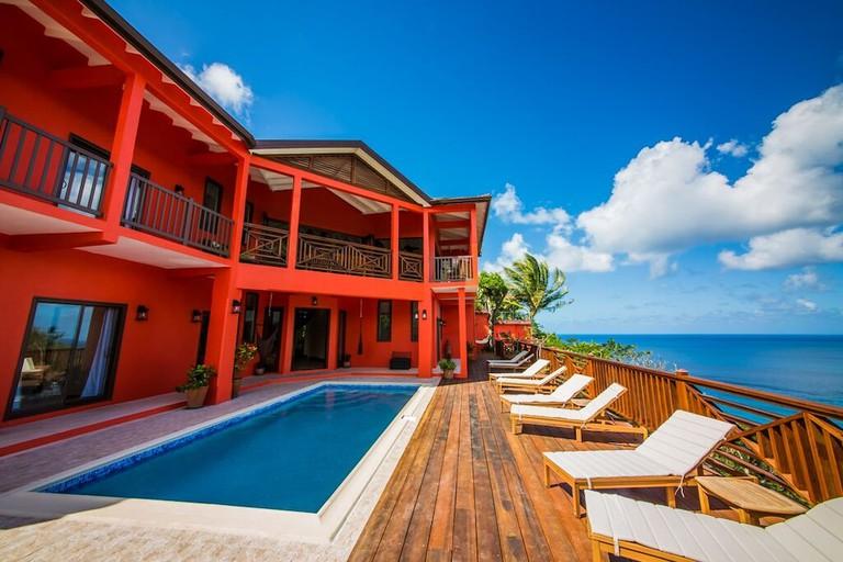 The Villa on the Bay-c227d020