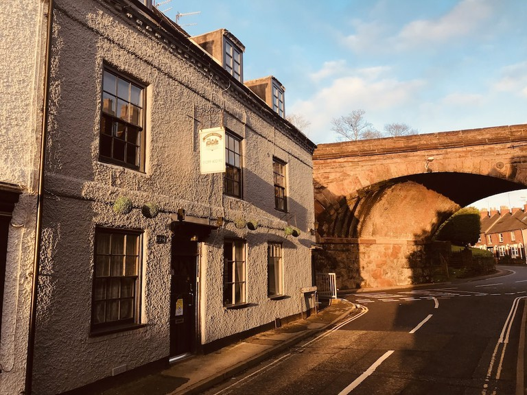 Severn Valley Guest House