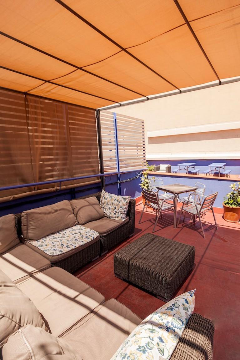 Ideal Youth Hostel, Barcelona