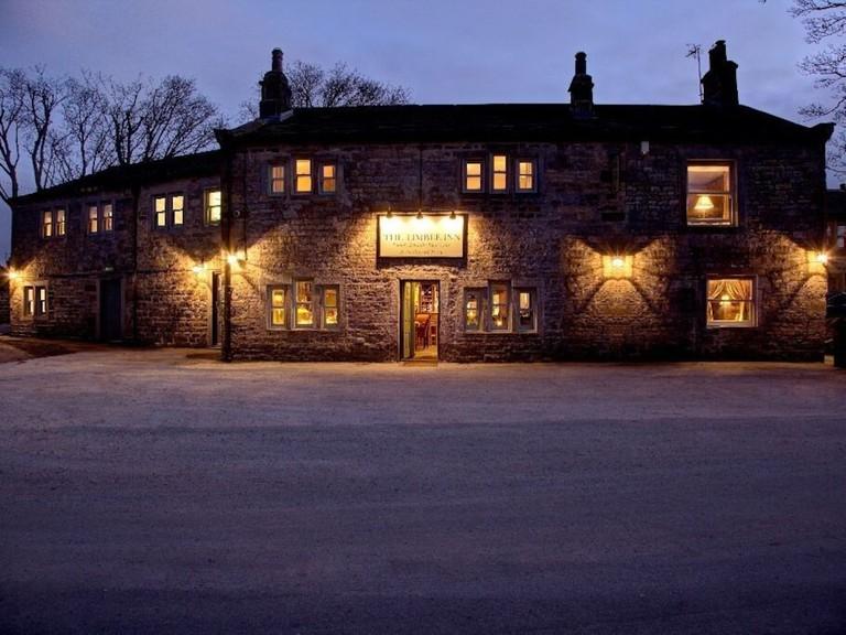 Timble Inn, Otley, England