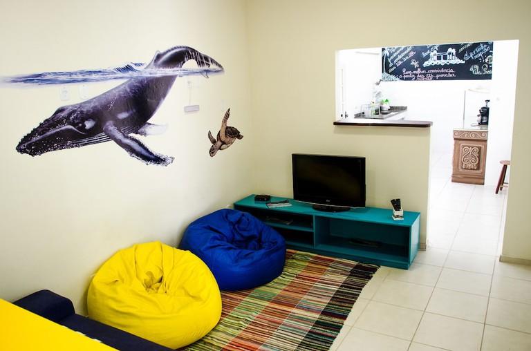 27592193 - Hostel Vila Praiana