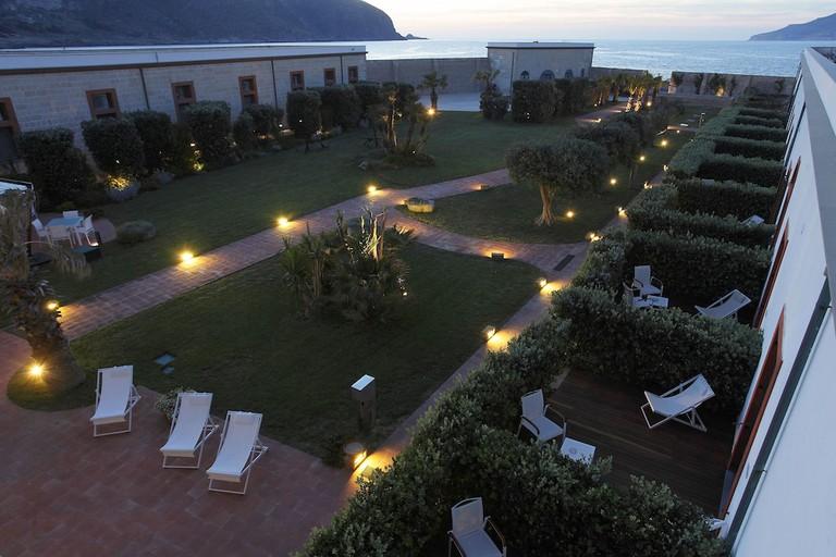 I Pretti Resort, Sicily