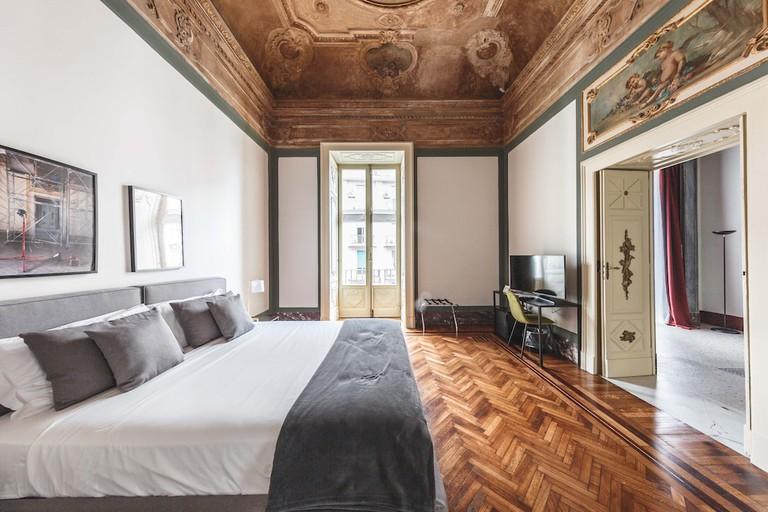 Relais Della Porta, Napoli