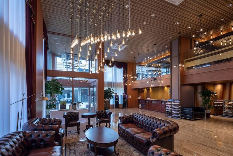 fa3c2251 - Wat Hotel & Spa Hida Takayama