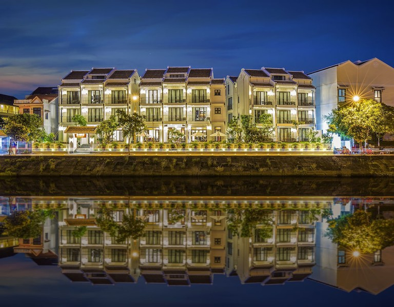 Laluna Hoi An Riverside Hotel and Spa
