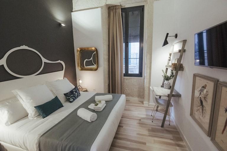 Hotel Boutique Alicante Palacete S.XVII