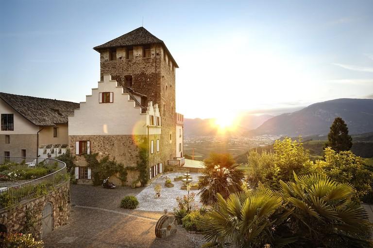 Schloss Hotel Korb, Italy