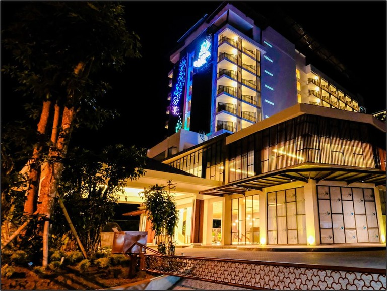 Illira Hotel Banyuwangi