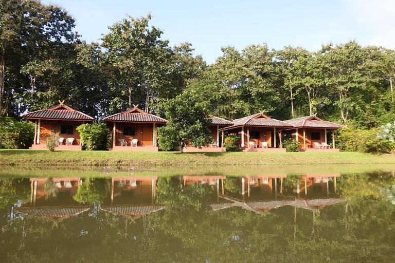 Nok's Garden Resort