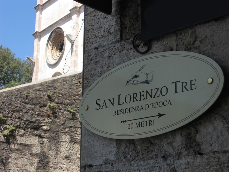 31ce3c4e - Residenza d'Epoca San Lorenzo Tre