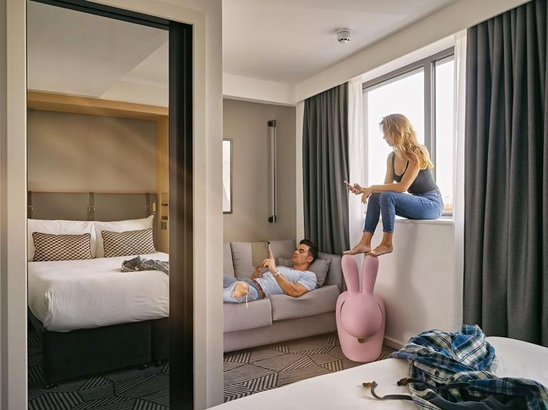 Assembly Hotel London