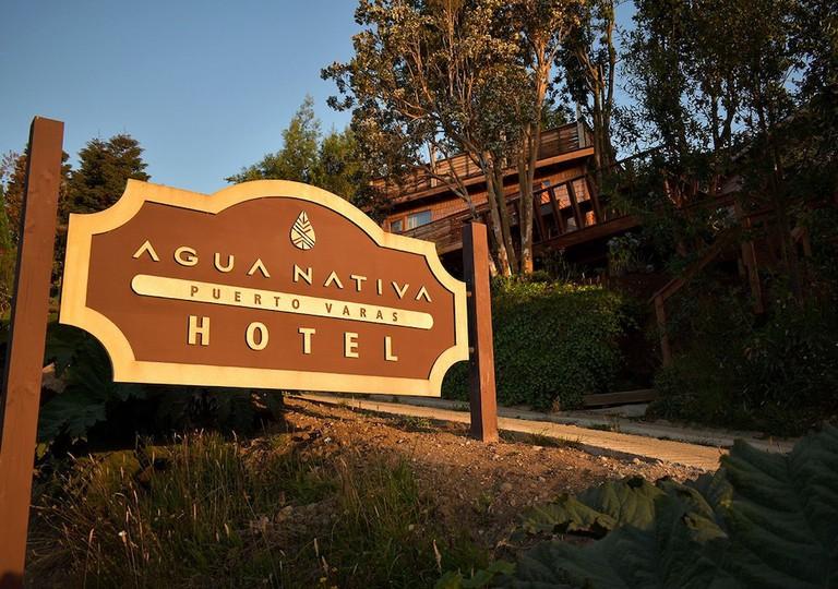 Hotel Agua Nativa