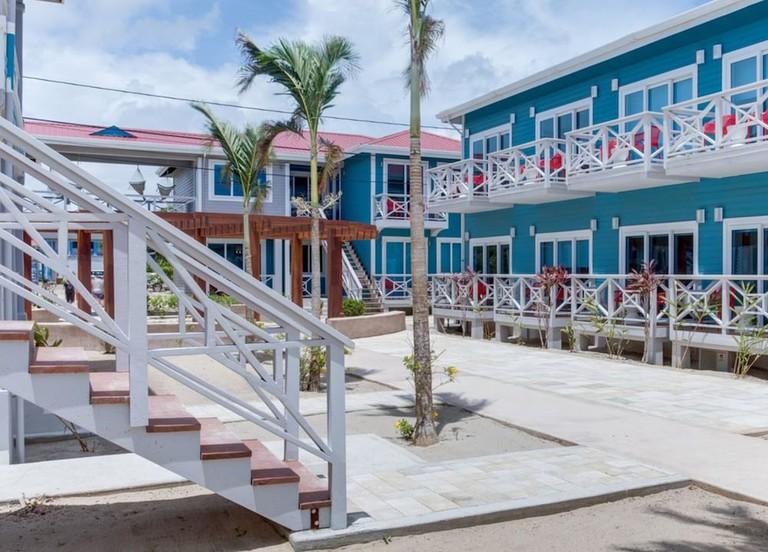 Brisa Oceano Resort