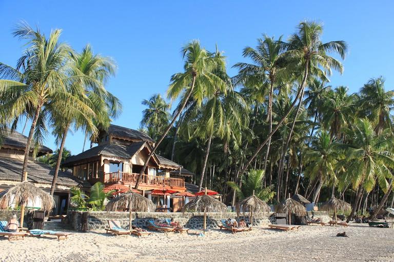 Yoma Cherry Lodge