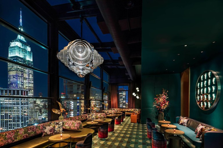 8d455a0f - Moxy NYC Chelsea