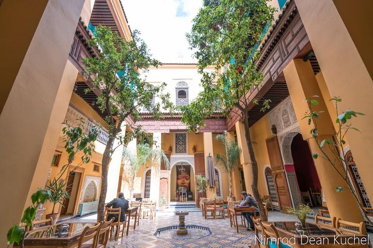 Medina Social Club, Fez